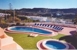 Algarve Villa Pool
